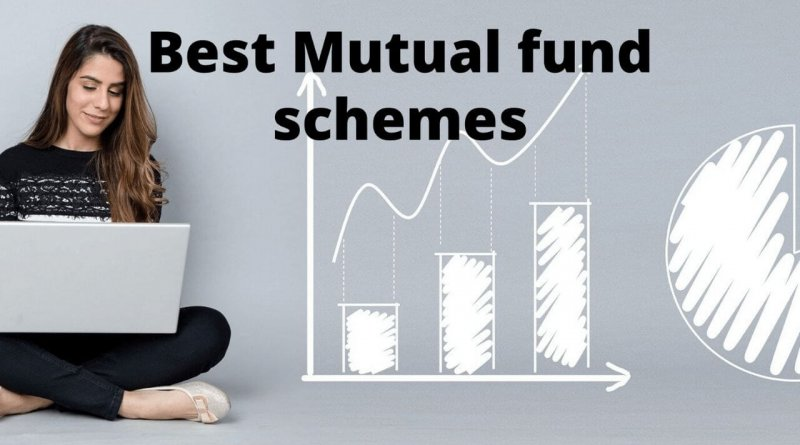 Best Mutual fund schemes