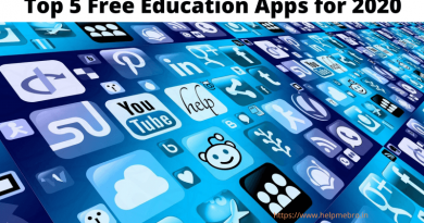 Top 5 Free Education Apps of 2020 800x445 2