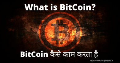 What is Bit Coin