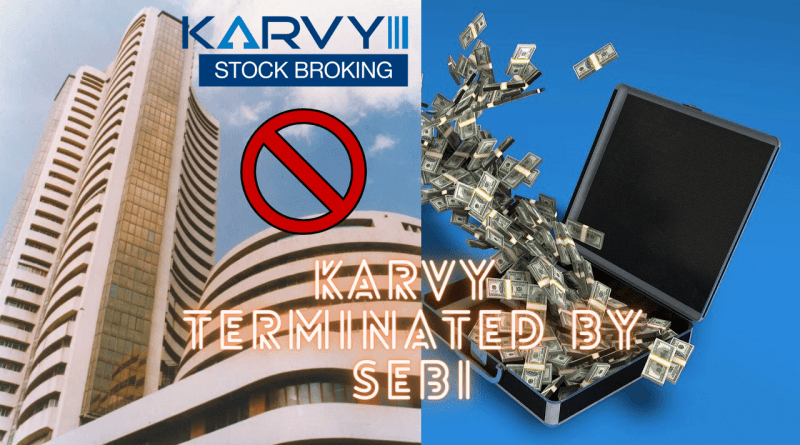Karvy stock broking defaulter