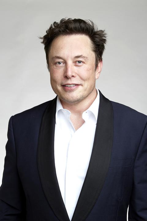 Elon Musk Royal Society crop1