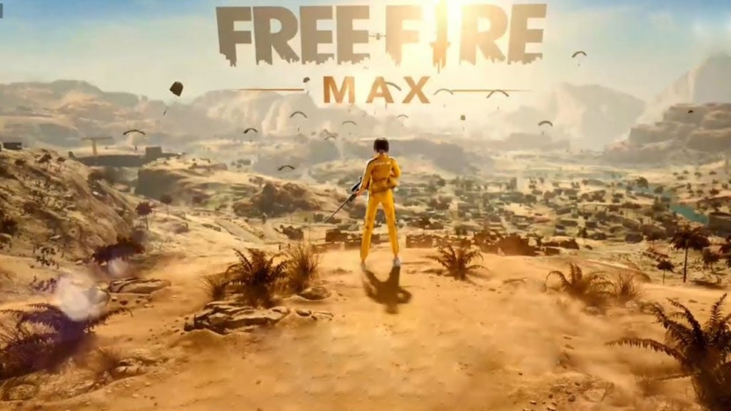 Free Fire Max vs Free Fire