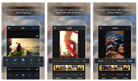 बेहतरीन विडियो एडिटिंग एंड्राइड एप्प