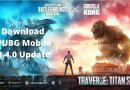 PUBG Mobile 1.4.0 Kaise Download Kare
