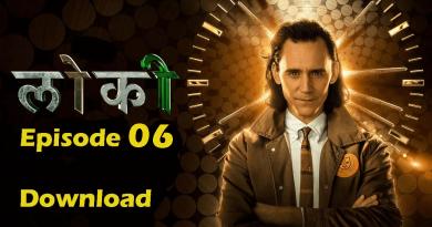 Loki Season 1 Episode 6 Download